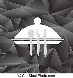 Symbol of Restaurant