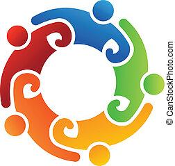 Team Volunteer 5 logo