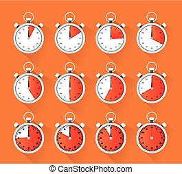 Timer collection