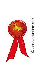 to ride award