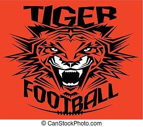 tiger football