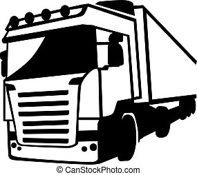 Truck Front