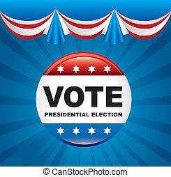 united states election vote
