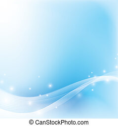 abstract light soft blue background