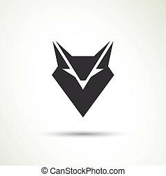 Vector Illustration of an Animal Icon