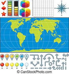 Vector Map Kit