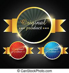 original product