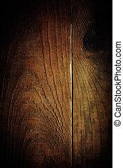Vintage old planks.