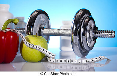 Weight loss, fitness
