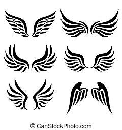 wings set