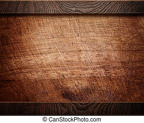 darck old wooden background texture (antique furniture)