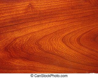 Wood grain close-up.