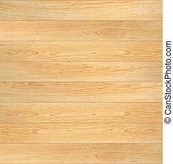 Wood Texture, Vector Illustration