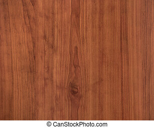 Brown wood grain table texture. Wooden background.