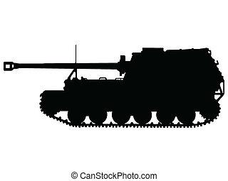 WW2 - Tank Destroyer