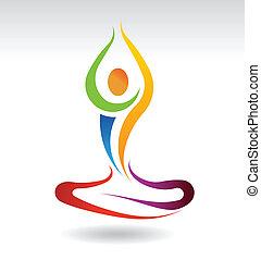 Yoga Mental Peace